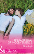 The Marriage Of Inconvenience (Mills & Boon Cherish)