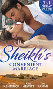Sheikh's Convenient Marriage (Mills & Boon M&B)