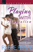 Playing With Temptation (Mills & Boon Kimani) (Pleasure Cove, Book 2)