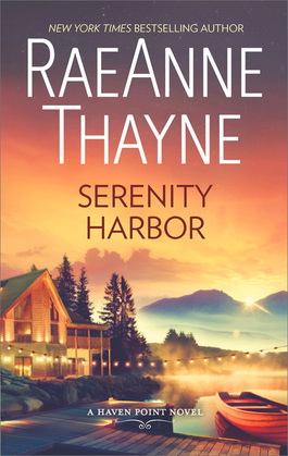 Serenity Harbor (Haven Point, Book 6)