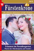 Fürstenkrone 75 - Adelsroman