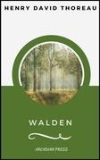 Walden (ArcadianPress Edition)