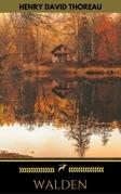 Walden (Golden Deer Classics)