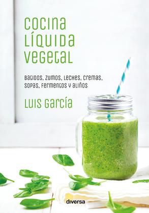 Cocina líquida vegetal