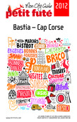 Bastia - Cap Corse 2012