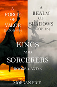 Kings and Sorcerers (Books 4 and 5)