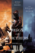 Kings and Sorcerers (Books 1, 2, and 3)