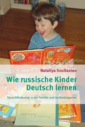 Wie russische Kinder Deutsch lernen