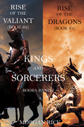 Kings and Sorcerers (Books 1 and 2)