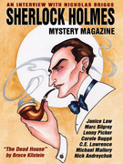 Sherlock Holmes Mystery Magazine #7