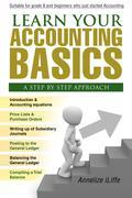 Grade 8 - Learn your Accounting basics : A step by step approach