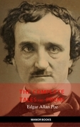 Edgar Allan Poe: The Complete Tales and Poems (Manor Books)