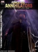Force Six, The Annihilators 07 Heaven Descends and Angels Fall
