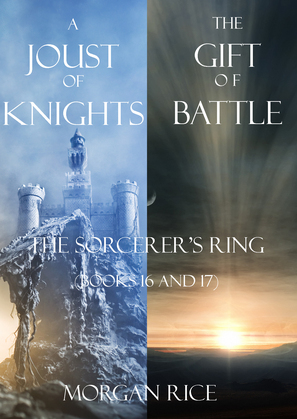 Sorcerer's Ring (Books 16 and 17)