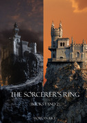 Sorcerer's Ring (Books 1 and 2)