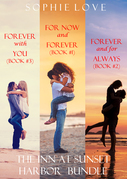 The Inn at Sunset Harbor (Books 1, 2, and 3)