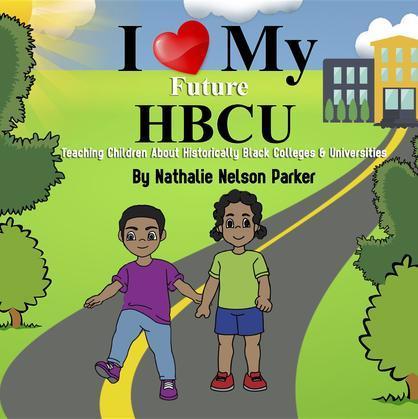 I Love My Future HBCU