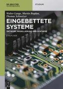 Eingebettete Systeme: Entwurf, Modellierung und Synthese