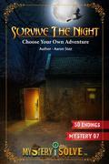 Survive the Night - Choose your own Adventure