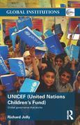 UNICEF (United Nations Children's Fund): Global Governance That Works