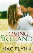 Loving Ireland: Loving Places, Book 1
