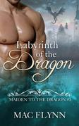Labyrinth of the Dragon: Maiden to the Dragon, Book 3