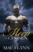 Moon Chosen #2: BBW Werewolf Shifter Romance