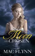 Moon Chosen #3: BBW Werewolf Shifter Romance