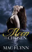 Moon Chosen #4: BBW Werewolf / Shifter Romance