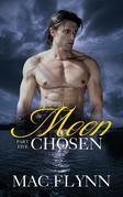 Moon Chosen #5: BBW Werewolf Shifter Romance