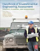 Handbook of Environmental Engineering Assessment: Strategy, Planning, and Management