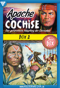 Apache Cochise 5er Box 2 - Western