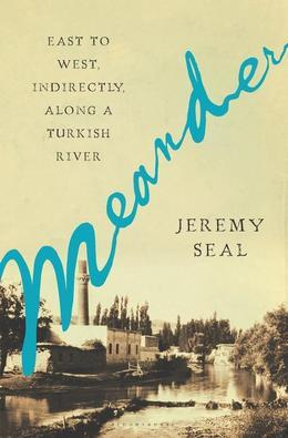 Meander: East to West, Indirectly, Along a Turkish River