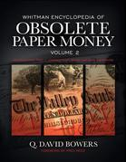 Whitman Encyclopedia of Obsolete Paper Money: New England, Part 1: Connecticut, Maine, and New Hampshire