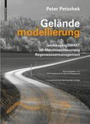 Geländemodellierung: LandscapingSMART 3D, Maschinensteuerung, Regenwassermanagement