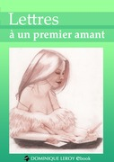 Lettres  un premier amant