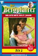 Der Bergpfarrer 5er Box 2 - Heimatroman