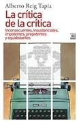 La crítica de la crítica
