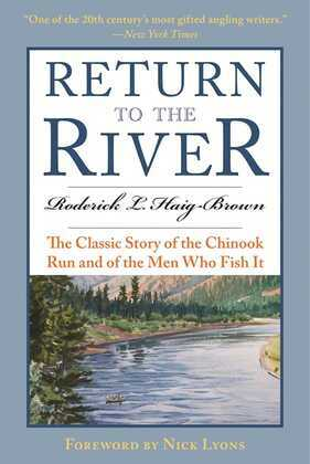 Return to the River