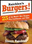 Raichlen's Burgers