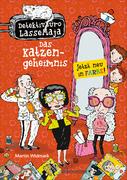 Detektivbüro LasseMaja - Das Katzengeheimnis (Bd. 25)