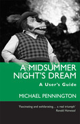 A Midsummer Night's Dream: A User's Guide
