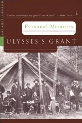 Personal Memoirs: (A Modern Library E-Book)