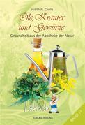 Laktosito Bd. 11: Öle, Kräuter und Gewürze