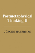 Postmetaphysical Thinking II