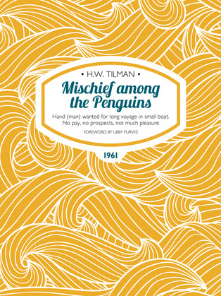 Mischief among the Penguins