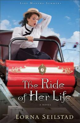 The Ride of Her Life: A Novel