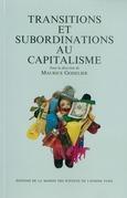 Transitions et subordinations au capitalisme