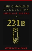 Sherlock Holmes: The Collection (Manor Books Publishing) (The Greatest Fictional Characters of All Time)