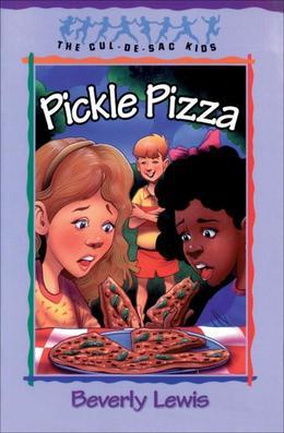 Pickle Pizza
